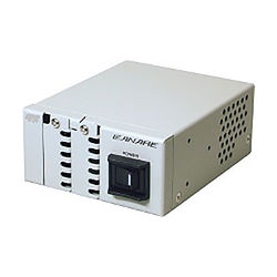 Canare Palm-Size 2-Slot Power Supply for Canare Plug-In Modules