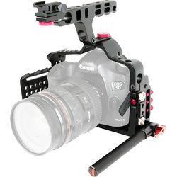 Varavon ARMOR II Pro Cage for Canon EOS 5D Mark III