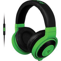 Razer Kraken Mobile Headphones (Neon Green)