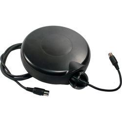Stage Ninja MIDI-20-S Retractable MIDI Cable Reel (20')