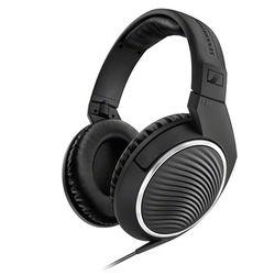 Sennheiser HD 461i Closed Around-Ear Design Headphones for iOS Devices