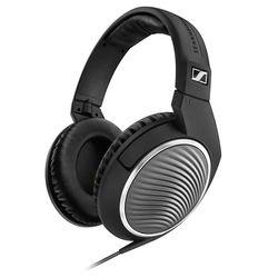 Sennheiser HD 471i Closed Around-Ear Headphones for iOS Devices
