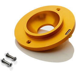 Inovativ 500-170 100mm Camera Ball Mount Plate