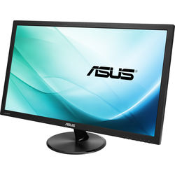 "ASUS VP278H-P 27"" Widescreen LED Backlit LCD Monitor"