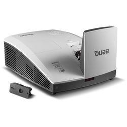 BenQ MW855UST 3500-Lumen WXGA Ultra-Short Throw DLP Projector