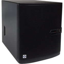 ICC 16TB 721TQ16 4-Bay Mini-Tower Storage Server