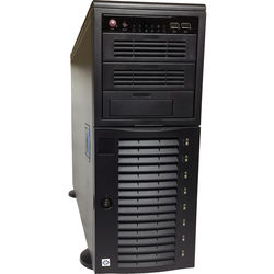 ICC 24TB IC743T 8-Bay Tower Storage Server