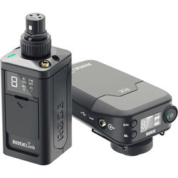 Rode RODELink Newsshooter Kit Digital Wireless System