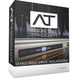 XLN Audio Addictive Trigger Plug-In (Download)