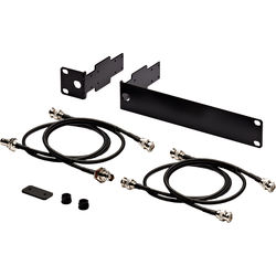 AKG RMU4X PRO Professional Rack Mount Kit for Mounting Wireless Receiver