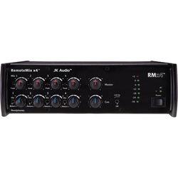 JK Audio RemoteMix x4 Field Mixer
