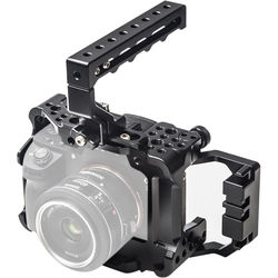 Motionnine CUBE R2s Cage for Sony a7R II and a7S II