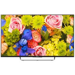 "Sony KDL-43W800C 43""-Class Full HD Smart Multi-System 3D LED TV"