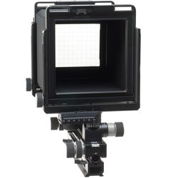 Arca-Swiss F-Metric 4x5 View Camera
