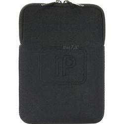 Tucano 4mm Neoprene Sleeve for iPad mini with Anti-Slip System (Black)