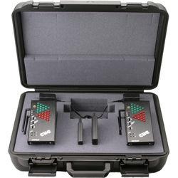 DSAN Corp. Storage Case for PerfectCue Kit