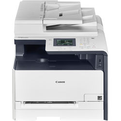 Canon imageCLASS MF628Cw All-in-One Color Laser Printer