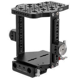 Wooden Camera Wooden Camera Quick Cage for ARRI Alexa Mini with 15mm Lightweight Baseplate