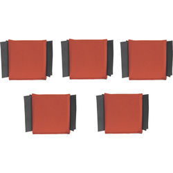 "Porta Brace 4"" Divider Kit (5 Pack, Copper)"