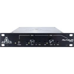 Black Lion Audio Auteur MkII 2-Channel Mic Preamp