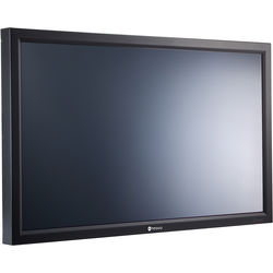 """AG Neovo HX-42 42"""" Full HD LED-Backlit TFT LCD Security Display with 3G SDI Input and Output"""