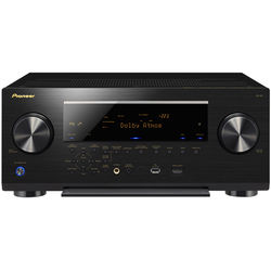 Pioneer Elite SC-91 7.2-Channel Network A/V Receiver