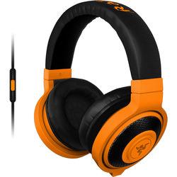 Razer Kraken Mobile Headphones (Neon Orange)