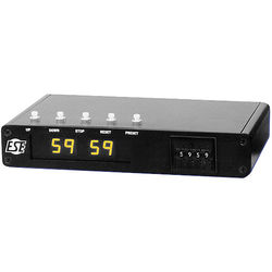 ESE LX-362U 100-Minute Up/Down Timer (Black)