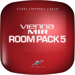 Vienna Symphonic Library Vienna MIR RoomPack 5 - Pernegg Monastery