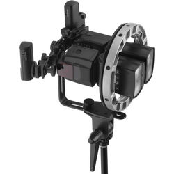 Impact Impact SR-SHOE-D Speed Ring for Dual Shoe Mount Flashes