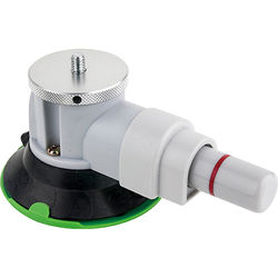 """Kupo 3"""" Pumping Suction Cup with 1/4""""-20 Thread"""