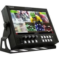 "ViewZ 9"" 3G-SDI HD ENG/EFP Production Monitor"