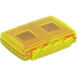 Gepe All-in-One Card Safe Extreme (Neon)