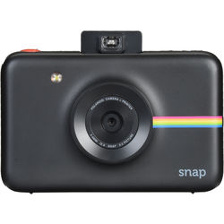 Polaroid Snap Instant Digital Camera (Black)
