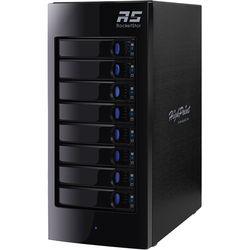 HighPoint RocketStor 6318A 8-Bay Thunderbolt 2 RAID Enclosure