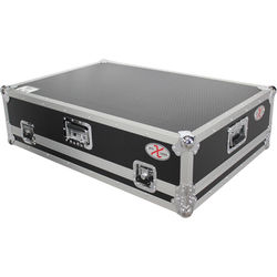 ProX ATA Hard Wooden Case with Wheels for Behringer X32 Digital Mixer