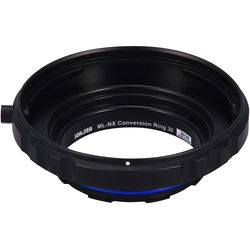Sea & Sea ML-NX Conversion Ring 30