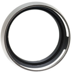 Other Brand LH-X100 Lens Hood with Adapter Ring for the X100 Camera (Black)