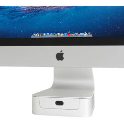 Rain Design mBase Height-Adjustable Stand for iMac (27')