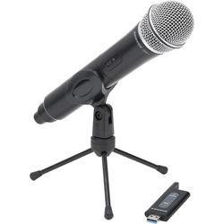 Samson Stage X1U Digital Wireless USB Microphone