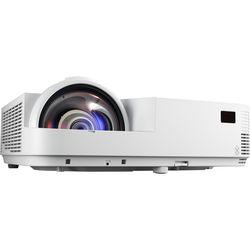 NEC NP-M353WS 3500 Lumen WXGA DLP Projector