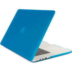 "Tucano Nido Hard-Shell Case for 13"" MacBook Air (Sky Blue)"