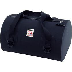 Madwater Waterproof 30 L Duffel (Black)