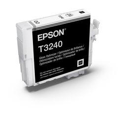 Epson T324 Gloss Optimizer UltraChrome HG2 Ink Cartridge (2-Pack)