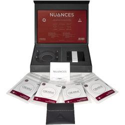 Cokin NUANCES Limited Edition Z-Pro Series Neutral Density 3.0 Filter Kit
