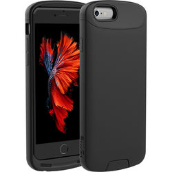 iOttie iON Qi Wireless Charging Case for iPhone 6/6s (Matte Black)