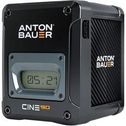 Anton Bauer CINE 90 GM 14.4V 90Wh Gold Mount Battery