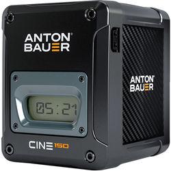 Anton Bauer CINE 150 VM 14.4V 150Wh V-Mount Battery