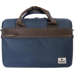 "Tucano Shine Slim 13 Bag for 13"" MacBook Pro or Notebook (Blue)"