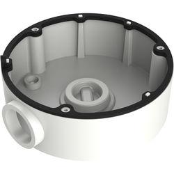 Hikvision CB110 Wire Intake Box (White)